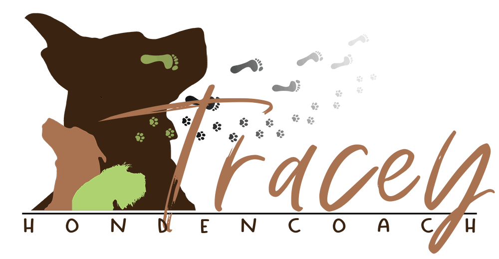 Hondencoach Tracey